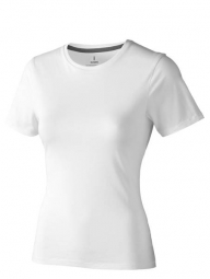 ELEVATE NANAIMO LADIES T-SHIRT biela XL